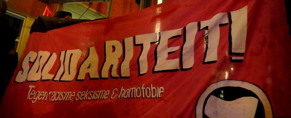 Leuvense Anarchistische Groep